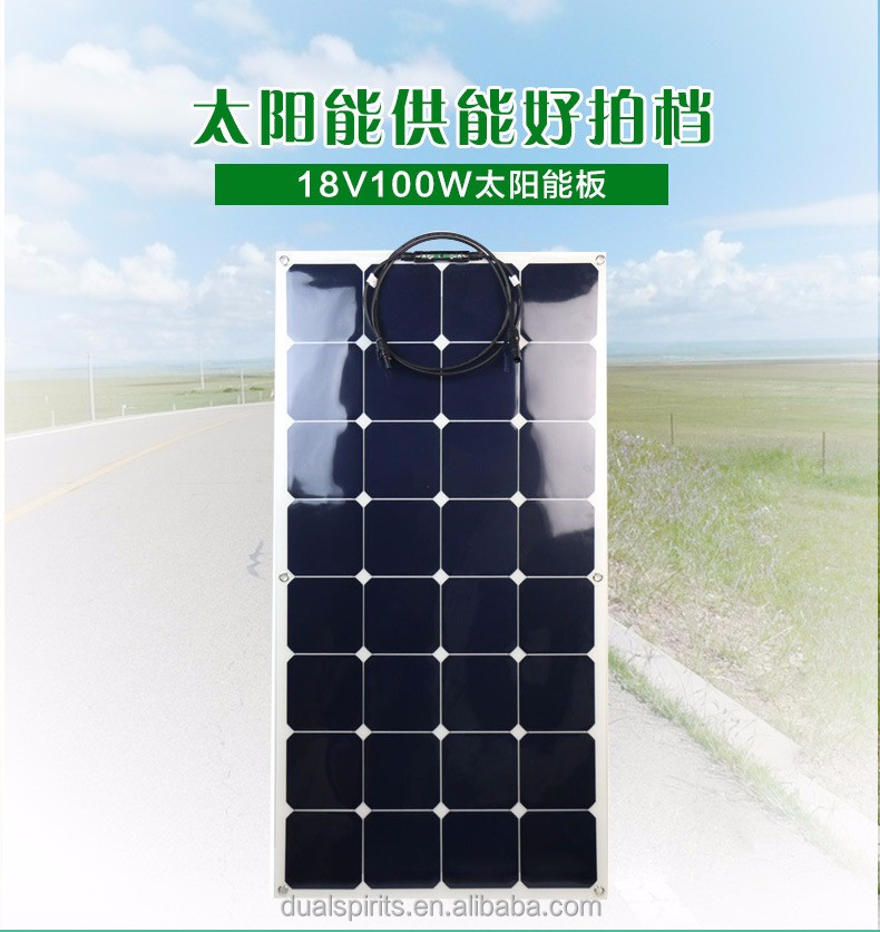 high quality solar penel 100w mono 32 cells with ISO/CE/TUV/UL certificates