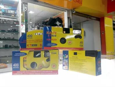 Disposable cameras with flash 12 films sports camera film camera manufacturers direct selling