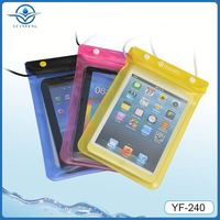 New design waterproof case for kindle fire