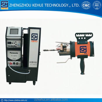 orbital tig arc welding machine