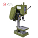 mini drill machine 220V/330V electric drilling and tapping machine