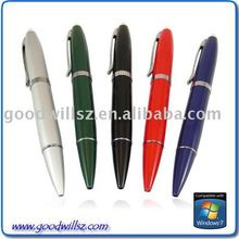 Hotsale Pen USB Stick 2.0 with Free Sample