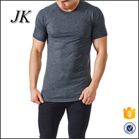 Wholesale fashion clothing cotton gym t shirt from alibaba china