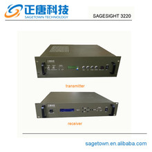 Sagesight 3220 vehicle-mounted microwave transmission link wireless transceiver