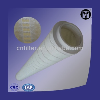 Hydraulic Filter Replacement Pall Filter HC8904FKT39H