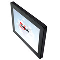 COT190-CFF03 19 inch LCD cheap industrial capacitive touch screen monitor and touch monitor