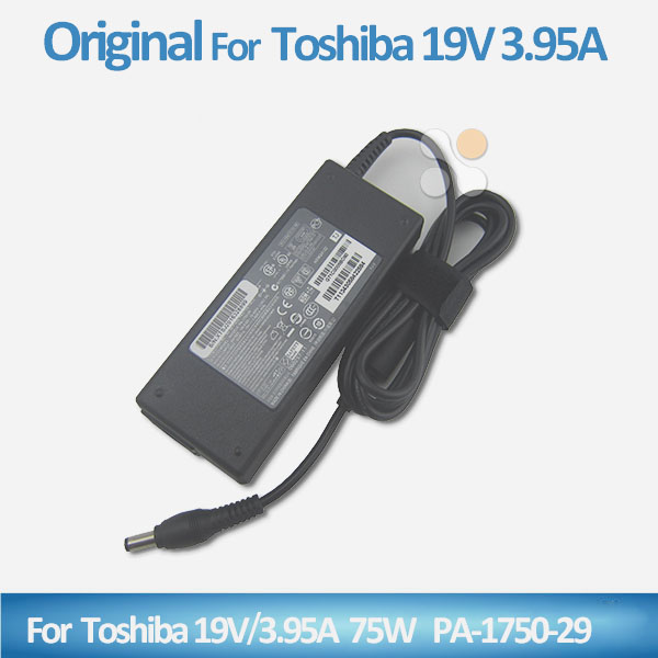 universal charger bulk for Toshiba 19V 3.95A 75W adapter PA-1750-29 5.5*2.5mm power supply ic