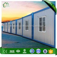 Fast Delivery Prefab Houses Bathroom Light Steel Frame