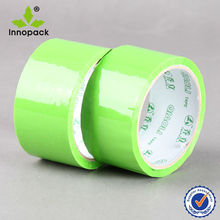 Pink Chiffon BOPP Tape Blue/Green/Red with SGS and ROHS certificates