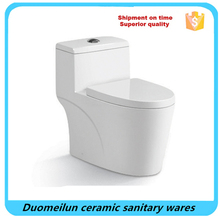 China sexy fancy ceramic sanitary ware women one piece toilet