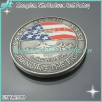 Free Quote Quality Guaranteed No Minimum Custom Challenge Coins ...
