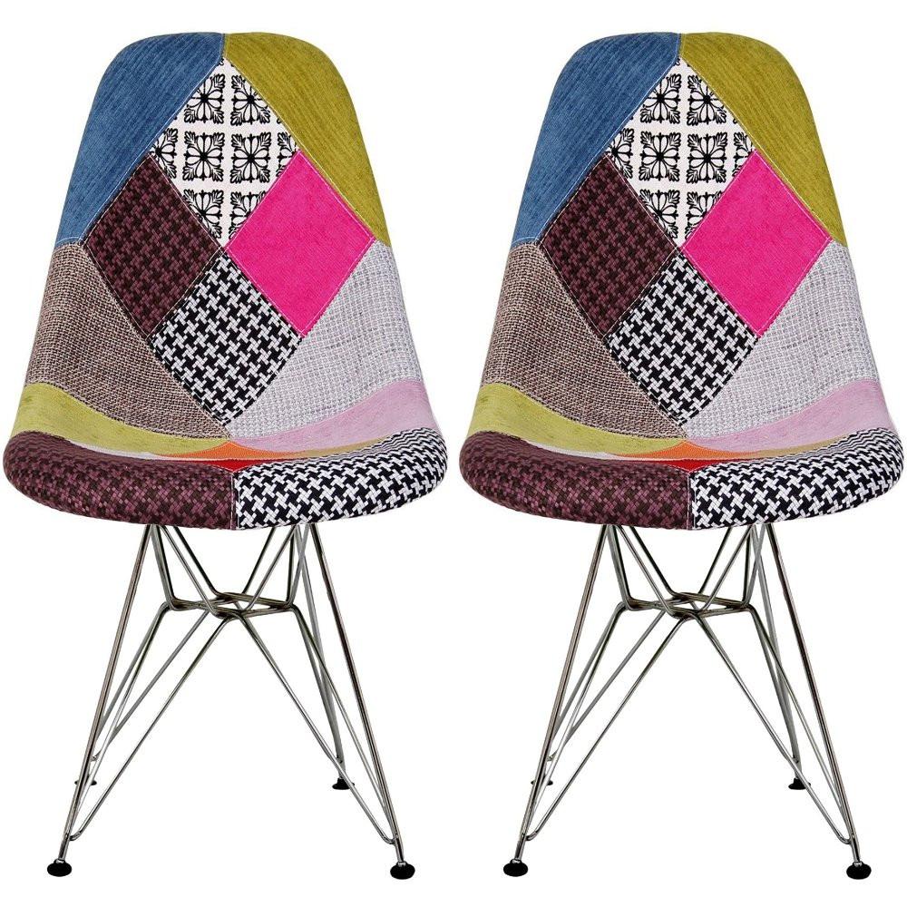 chaise multicolore chaise longue vintage bois mat riau multicolore vintage with chaise. Black Bedroom Furniture Sets. Home Design Ideas