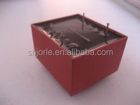 Epoxy RTV Curing plastic bobbin for Transformer Potting Sealant