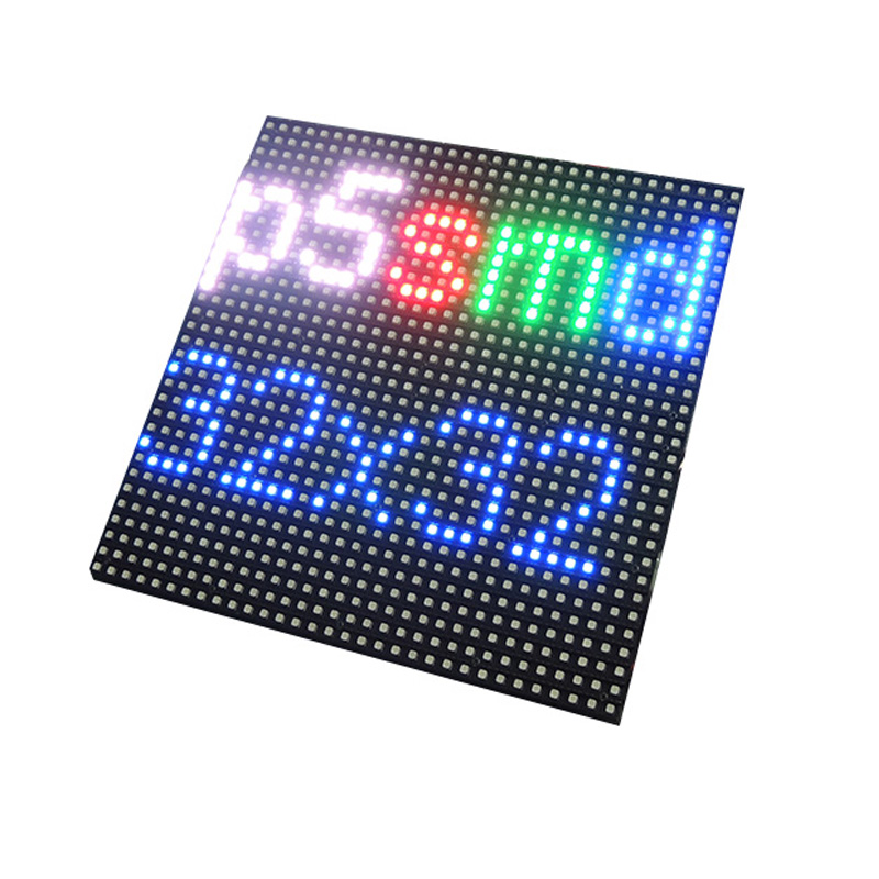 San'an,Epistar LED chip 5mm Pixel Pitch P5 Outdoor SMD Full Color LED display Module /Panel/board