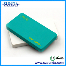 SD-A25 100% Full Capacity A Grade High Quality Lithium Battery Cell 5000mAH Power Bank Simple and Stylish