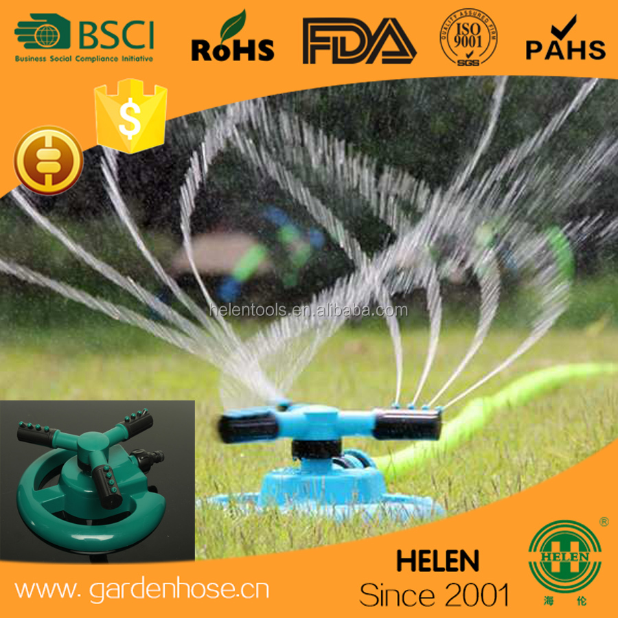 water sprinkler for garden big gun sprinkler