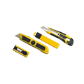 4 pack utility knife hand tools set