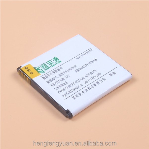 Big Sale HB5N1H Battery Mobile Phone Battery Batteries for Huawei U8825D Y320 G330D G330C c8825d