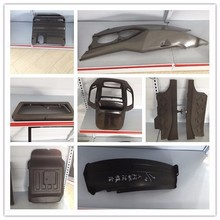 custom plastic injection auto/car mould part