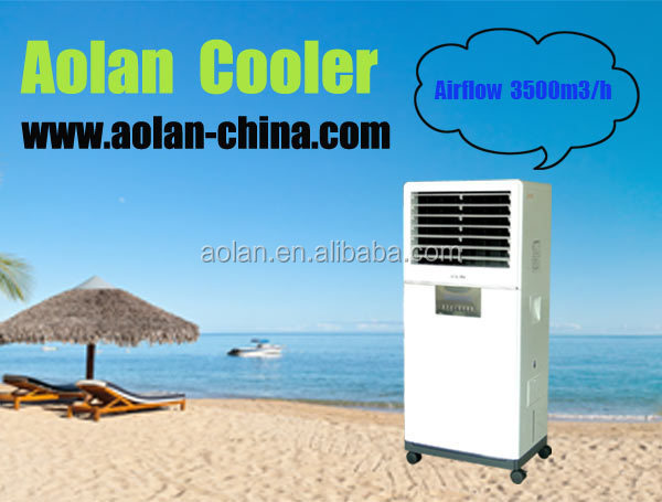air conditioner assembling water coolers AZL035-LY13C