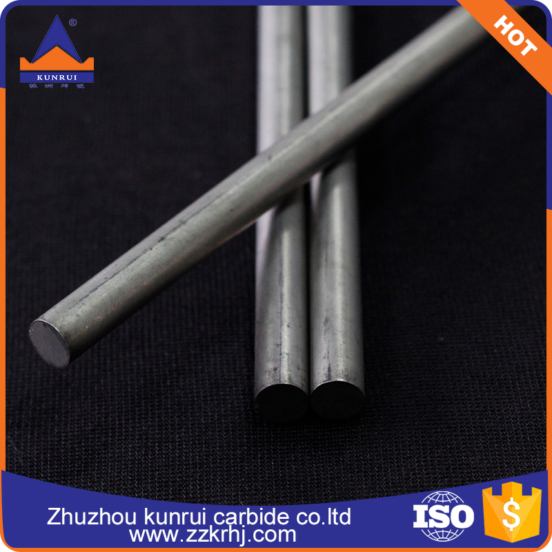 Factory directly supply ! K20-K30 D10.5mm*330mm tungsten <strong>carbide</strong> rods for making <strong>carbide</strong> end mills