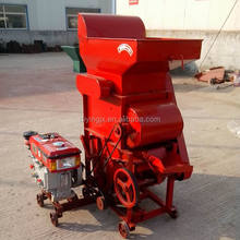Electric or diesel powered portable peanut husker machine/ peanut husk remove machine/ peanut sheller machine