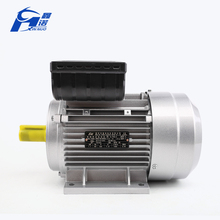 yl90l 4 1.5kw 220v 750rpm 3000 rpm 1 hp 2hp 0.5 hp single phase capacitor electric motor
