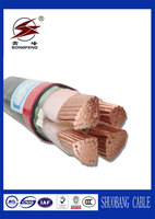 1.5mm xlpe/pvc insulated power cable