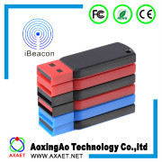 New 100m waterproof iBeacon bluetooth low energy sdk for ibeacon long range