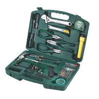 No 091132 complete tool box set