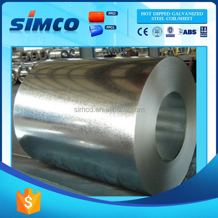 China Trade Assurance High Quality g30 g60 g90 galvanized coils and sheet