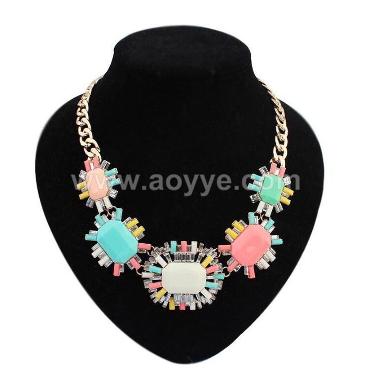 Fashion Latest Design Beads Necklace, Fashion Latest Design Beads ...