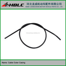 OEM China Wholesale MOTORCYCLE CABLE OUTER PVC COVER