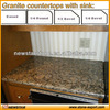 Newstar Precut Butterfly Granite Bar Tops