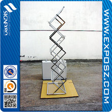 Acrylic Brochure Display Holder
