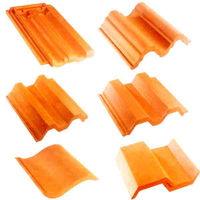 Terracotta Red Clay Roof Tiles Suppliers in Lakshadweep