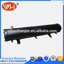 WHT-WN240 design of a heat exchanger, cooling water system, define heat exchanger