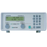 Fast, Accurate Portable Ultrasonic Flowmeter Yokogawa Ultrasonic Flowmeter