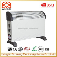 Electric Handle Hot Water Convector