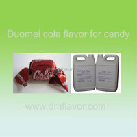 HALAL food flavours for candies