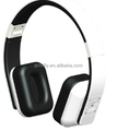New Style Wireless hi-fi stereo bluetooth headphone BH-M33 with NFC