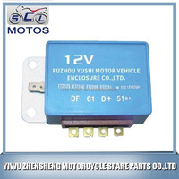 SCL-2012110240 China motorcycle voltage regulator for CRYPTON motorcycle part