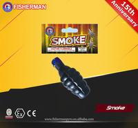 New item hand grenade smoke fireworks for fun