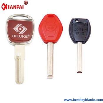 ZHA09 Replacement Best House Key Blanks Suppliers For Locks manufacturers in china
