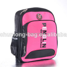 Separable Trolley School Bag Kid Backpack For Children Grade 1 to 6