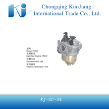 China manufacturer of outboard motor parts 3.5hp carburetor