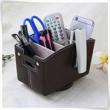 Customized Top Quality tv remote organizer