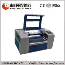 Factory supply Wood/Marble Granite/ Metal /Advertising 6040 Engraving Cutter laser Machine