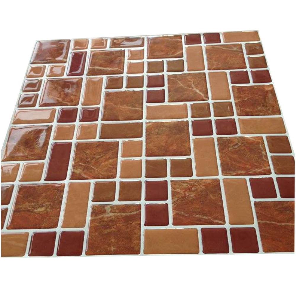 vinyl peel and stick tile mosaic peel and stick tile