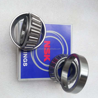 Japan NSK tapered roller bearing HR32006XJ Size30*55*17